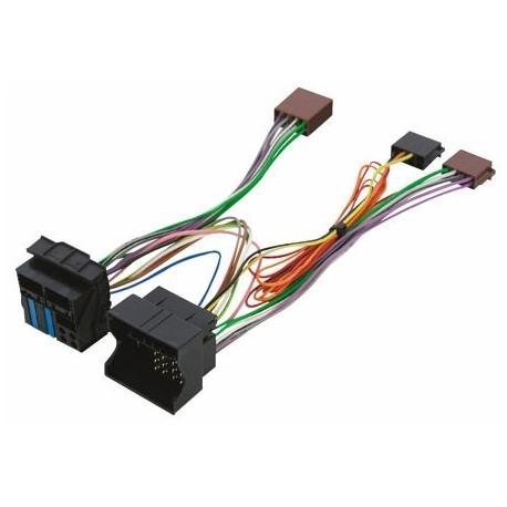 Cable X VIVAV.AL+4AP MERCEDES W211