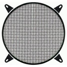 Rejilla para altavoz 250mm redonda