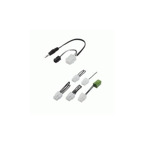 Adaptador de cable multimarca 4/070