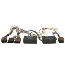 Cable adaptador conexión autoradios FIAT BOSE
