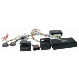 Cable adaptador conexión autoradios AUDI BOSE