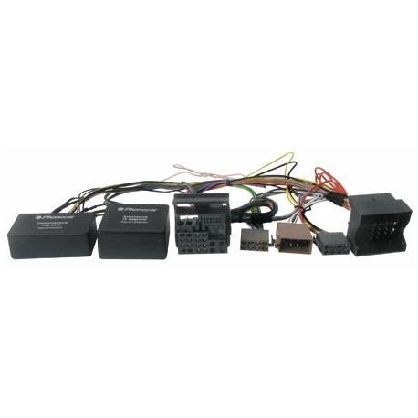 Cable adaptador conexión autoradios AUDI