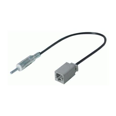 Adaptador Antena DIN FIAT PICANTO