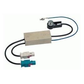 Adaptador para Antena DIVERSITY VW GOLF V