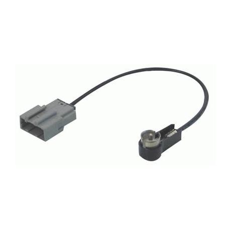 Adaptador para Cable antena NISSAN 07 ISO