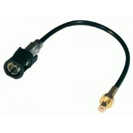 Cable adaptador antena GPS SMB BECKER