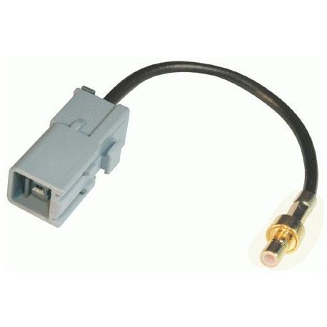 Cable adaptador antena GPS SMB GT5