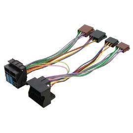 Cable adaptador conexión autoradios AUDI A1
