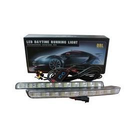 Luz de día alta potencia 20 LEDS Pareja