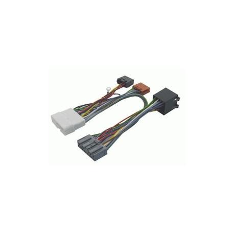 Cable adaptador conexión autoradios SUZUKI ROD