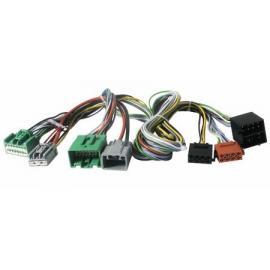 Cable adaptador conexión autoradios ROVER SPORT
