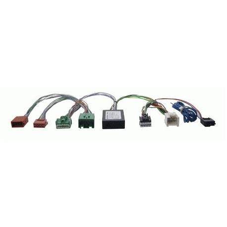 Cable adaptador conexión autoradios MAZDA 6 BOSE