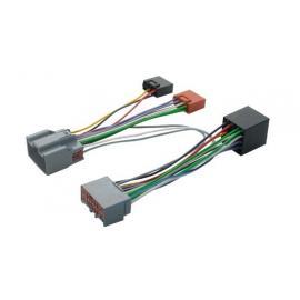 Cable adaptador conexión autoradios LANDCRUISSER DISCOVERY