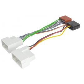 Cable adaptador conexión autoradios HYUNDAI IX35