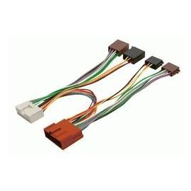 Cable adaptador conexión autoradios MAZDA