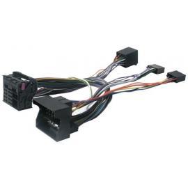 Cable adaptador conexión autoradios CORSA