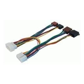 Cable adaptador conexión autoradios HONDA SUZUKI