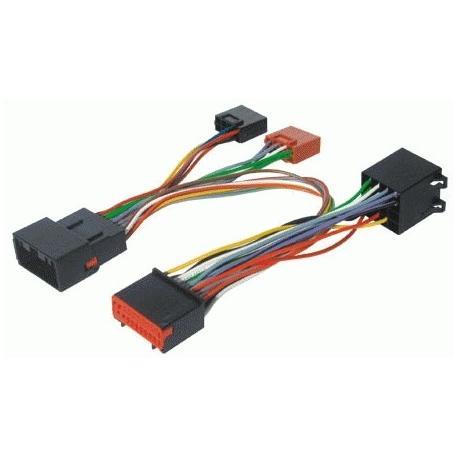 Cable adaptador conexión autoradios DISCOVERY