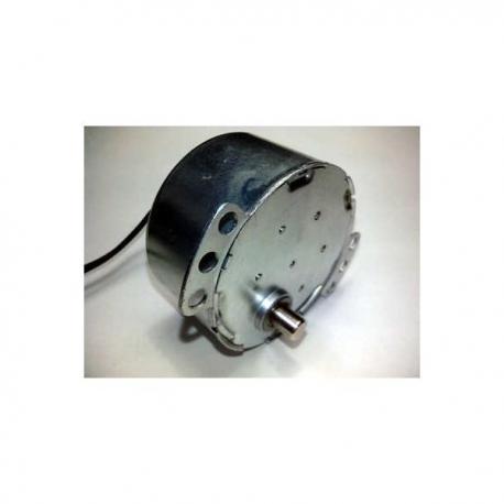 Motor para volteo lento de 1/240RPM a 230Vac