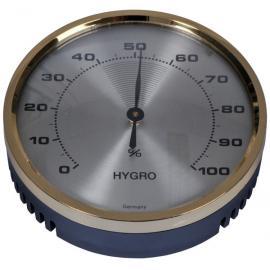 Higrómetro para medir la humedad en incubadoras, bimetálico diámetro 70 mm