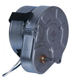 """Motor del volteo """"Crouzet"""" 220 Voltio 1/2 RPH"""