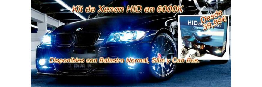 Kits de Xenon