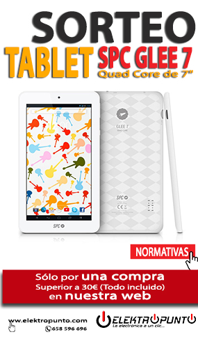 Regalo Tablet 7""
