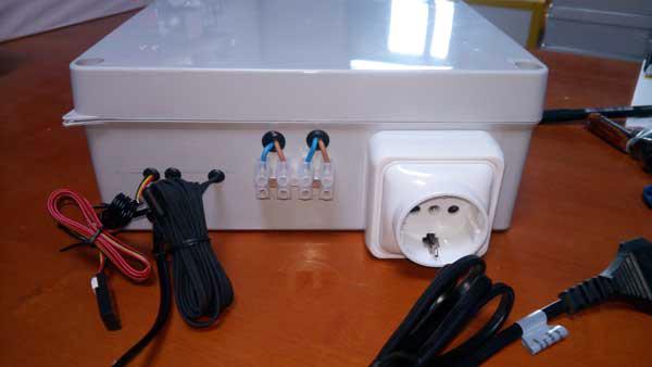 Ejemplo de montaje para incubadora 2