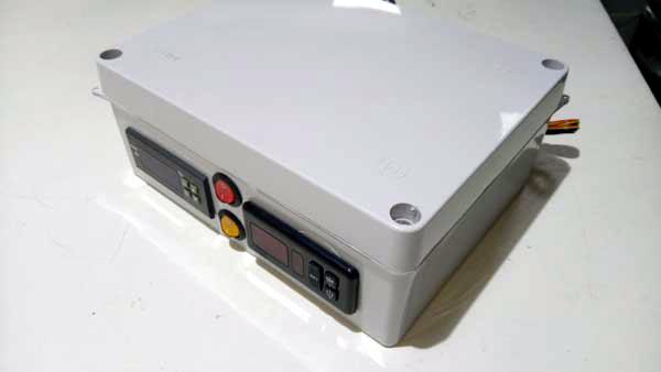 Ejemplo de montaje para incubadora 5
